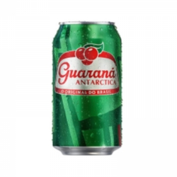 Guaraná Antarctica 350ml, Guaraná antarctica 350ml.